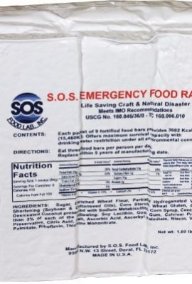 SOS-Rations-Emergency-3600-Calorie-Food-Bar-3-Day-Package-with-5-Year-Shelf-Life-5-x-72-Hr-Kits-0